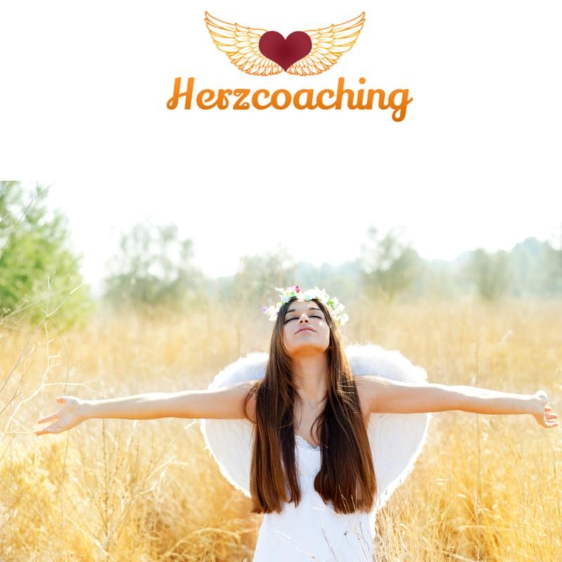 Befreie Dein Herz - und gib ihm die Flügel zurück